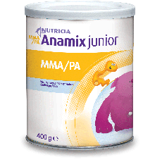 MMA/PA Anamix Junior