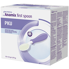 PKU Anamix First Spoon