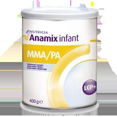 MMA/PA Anamix Infant