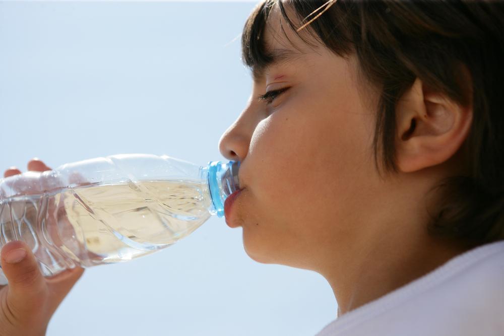 Beskyttelse af vandkredsløbet