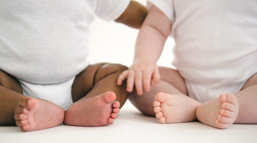 Webinar om dårlig vækst hos spædbørn