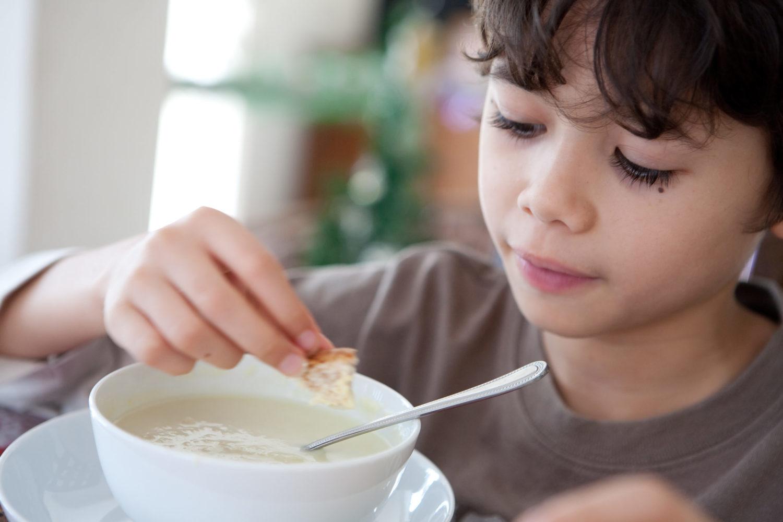 Ernæringsstøtte i klinisk praksis til børn med ADHD